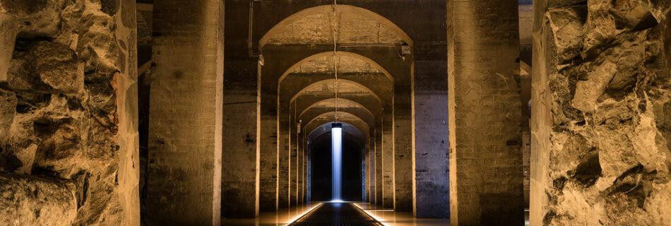 ทางเดินใต้ดิน