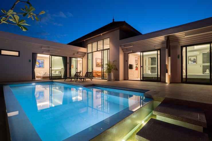 แนะนำ Alisa Pool Villa