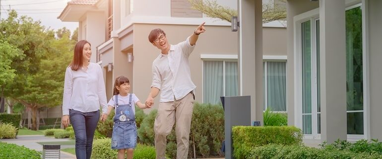 Buying a home during COVID