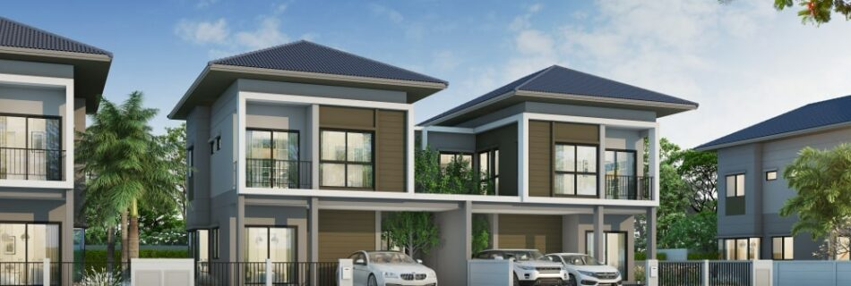 Free 2-storey semi-detached house guide
