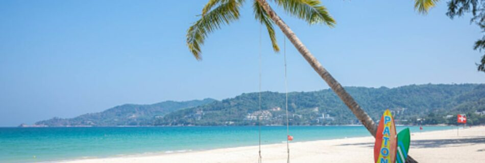 Review Resort Phuket 5 stars