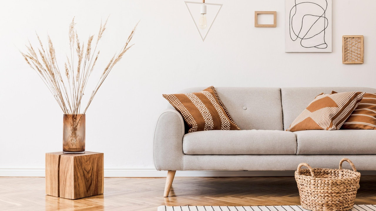 Review of minimal home decoration