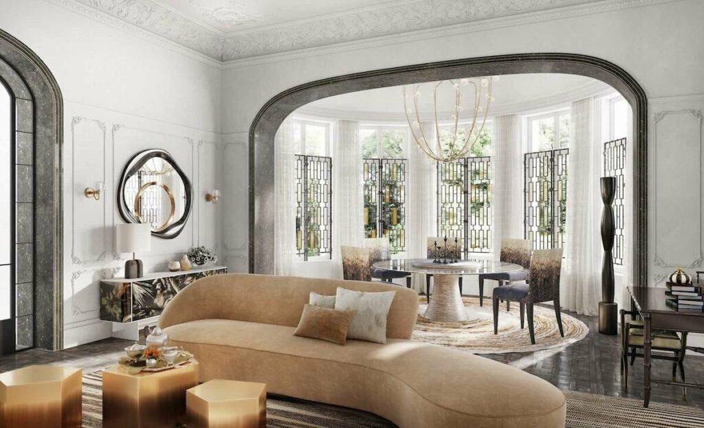 ไอเดียแต่งบ้านที่สามารถทำให้บ้านของคุณดูแพงขึ้น