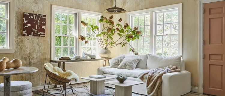 Decorate your home in cozy style