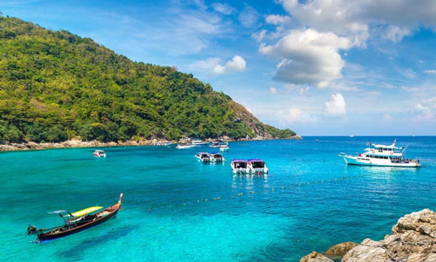 Phuket accommodation