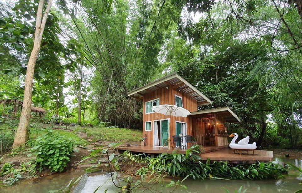 Guide to Baan Suan Resort