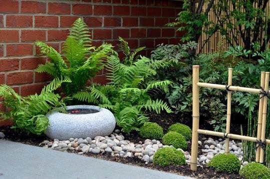 การจัดสวนหน้าบ้านแบบประหยัด ด้วยวิธีง่ายๆ