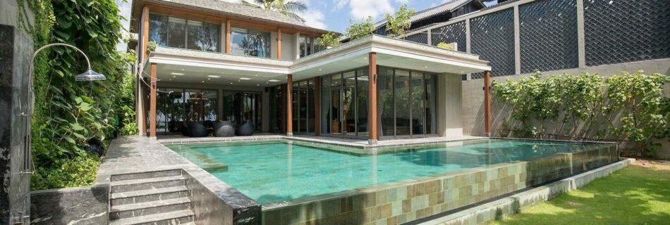 Introducing the review of villa phuket beachfront