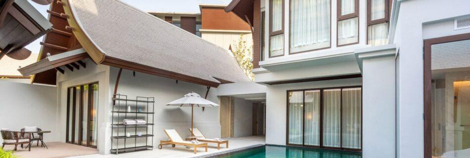 3 Accommodation Reviews Pool Villa Phuket Promotion