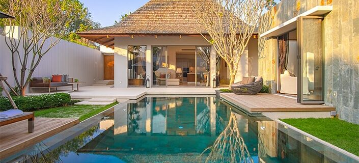 recommend house rental in phuket