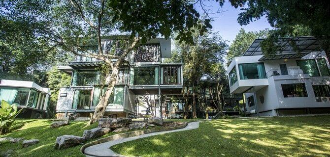 Introducing villa moreeda