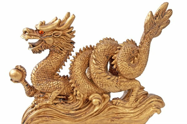 Introducing the feng shui of the dragon house