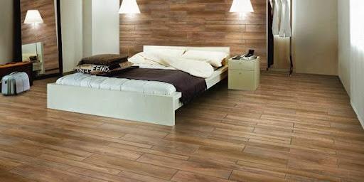 The advantages of wood tile